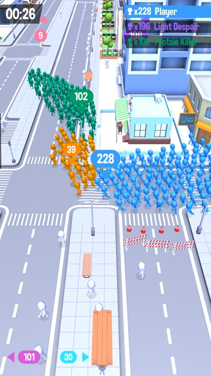 Crowd City screenshot-0