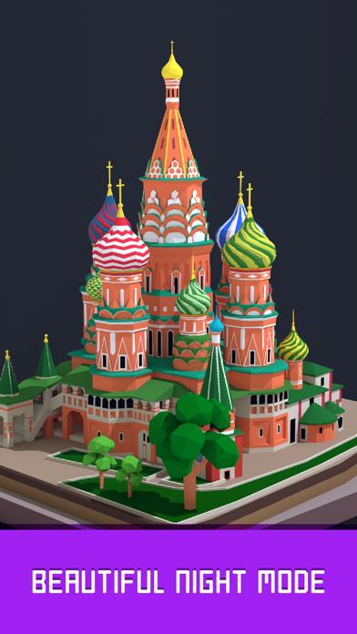 Fifteen: 3D & AR 15 puzzle screenshot 4