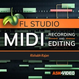 MIDI Course For FL Studio