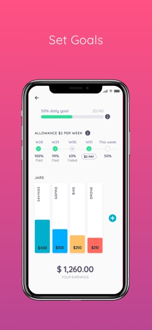 Homey - Chores and Allowance on the App Store