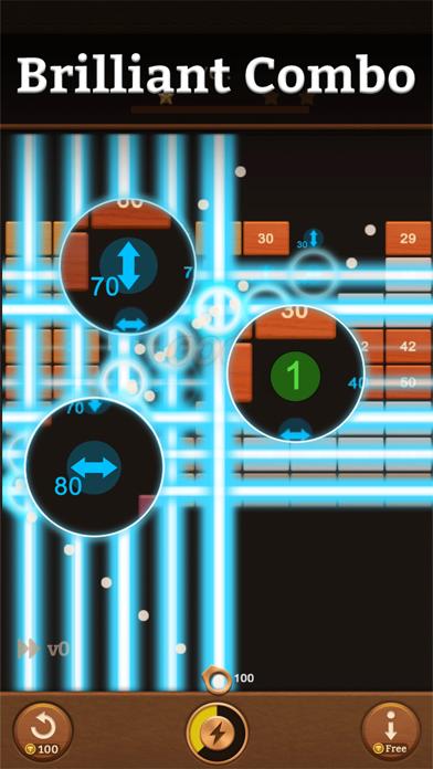 Brick Breaker: Legend Balls screenshot 5