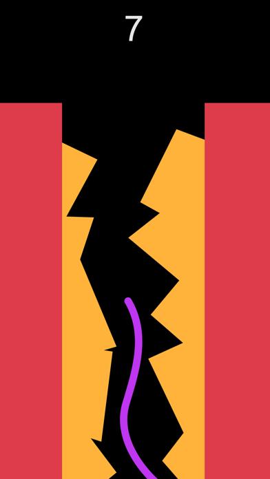 Snake VS. Colorsのおすすめ画像1