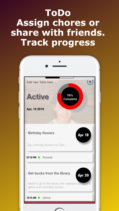 Screenshot for Schule in United States App Store