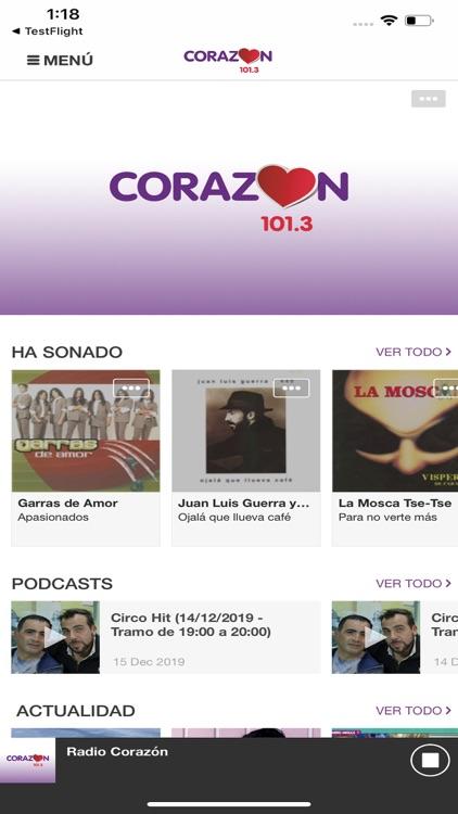 Radio Corazón Chile