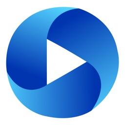 蓝色小视频