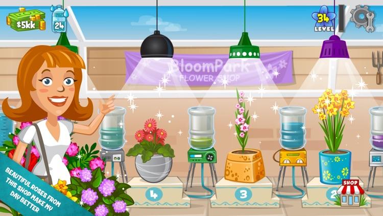 Flower Tycoon:Grow Best Blooms