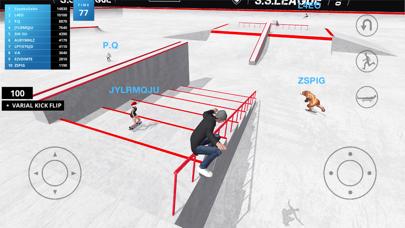 Skate Spaceのおすすめ画像2