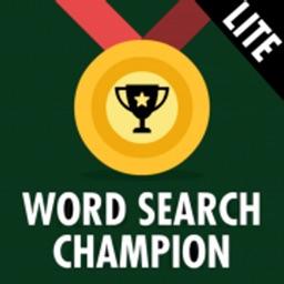 Word Search Champion LITE