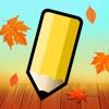 Draw Something Classic - iPhoneアプリ