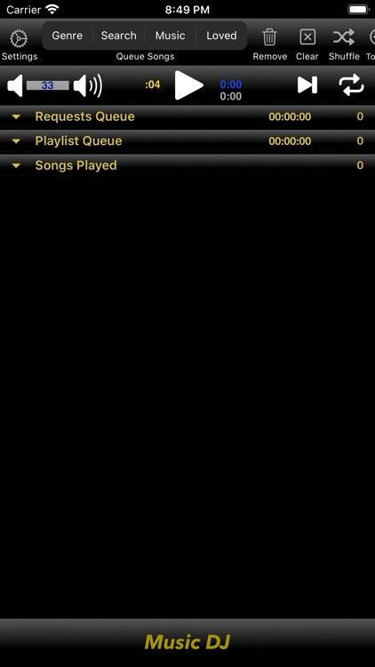 Music DJ screenshot-0
