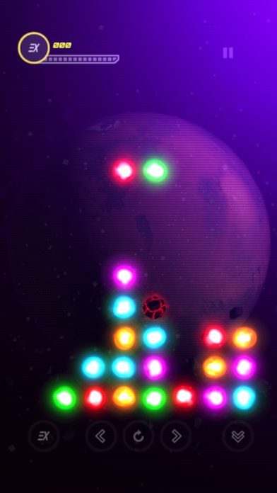 Plasma Planet Blaster screenshot 2