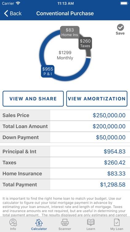 Intercoastal My Mortgage screenshot-3