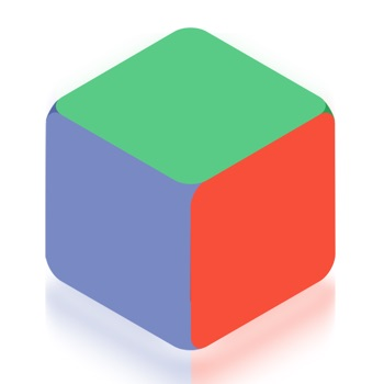1010! Color Logo