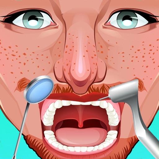 Virtual Dentist ToothFairytale