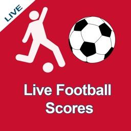 Live Football Score & Schedule