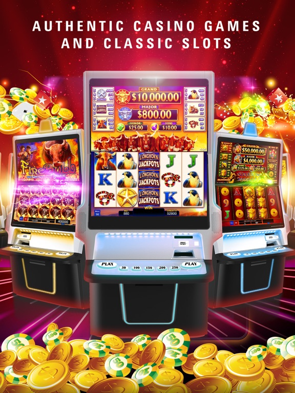 CasinoStars Video Slots Games screenshot 9