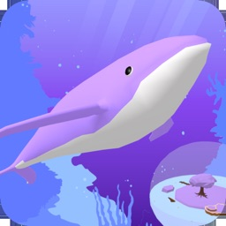 Underwater Garden -Noah Aqua-