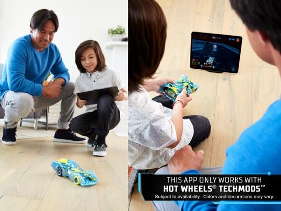 Hot Wheels®TechMods™ screenshot 7