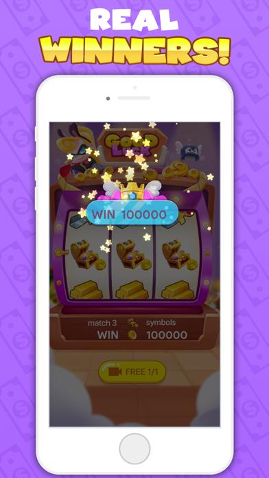 Lucky Slots - Good Luck screenshot 3