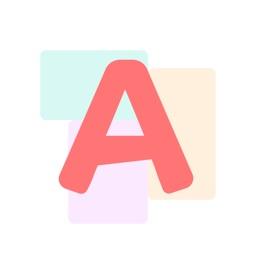 Atlas - English Vocabulary