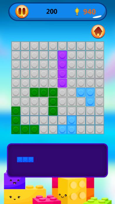Block Puzzle HD screenshot 2
