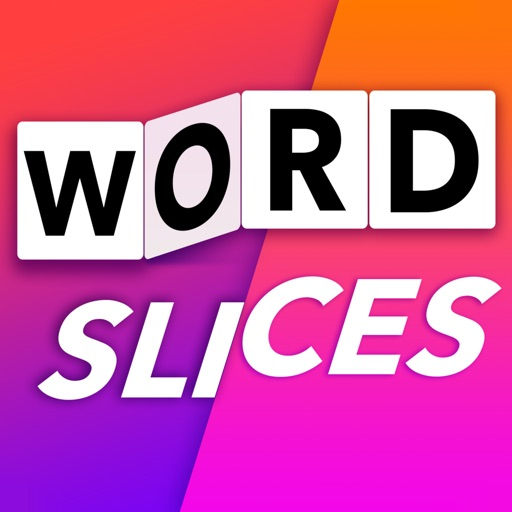 Word Slices iOS App