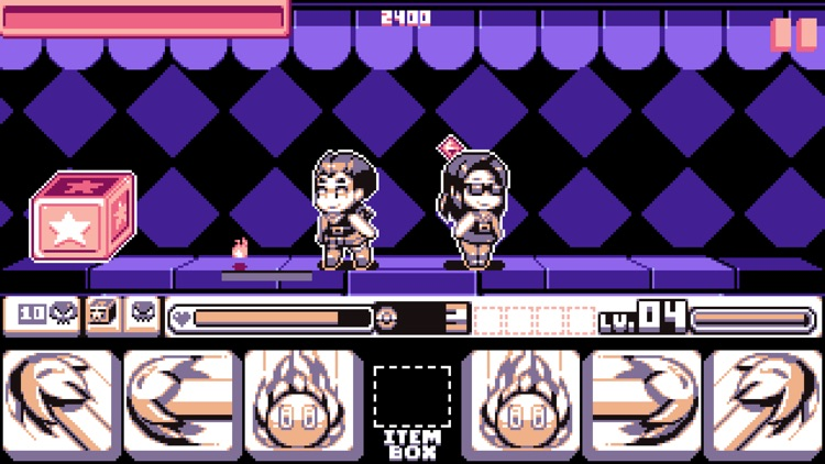 Crystal Guardians screenshot-4