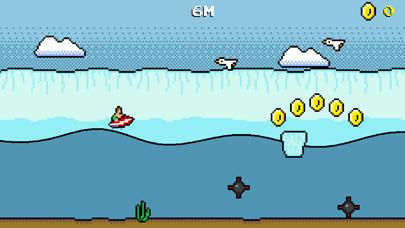 Super Wave Rider screenshot 3