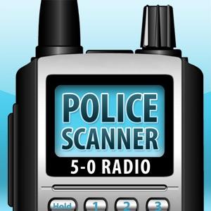 5-0 Radio Police Scanner App Reviews, Free Download