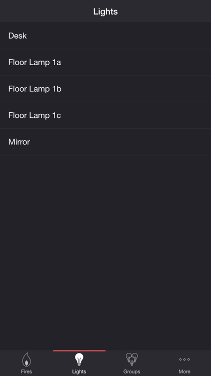Firestorm for LIFX screenshot-2
