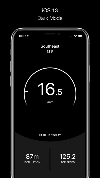 Speedometer+ Screenshots