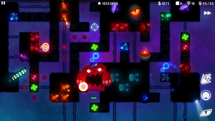 Radiant Defense screenshot-3