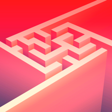 ‎Advanced Maze