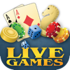 Онлайн Игры LiveGames - LLC Nanoflash