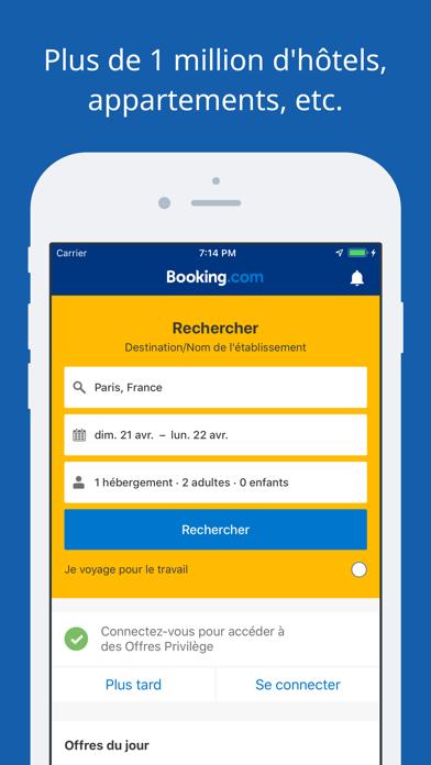 Télécharger Booking.com – Offres de Voyage pour Pc