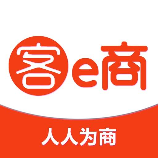客e商 icon
