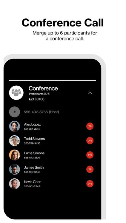 Verizon One Talk screenshot-4