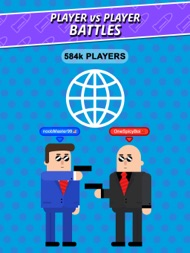 Mr Bullet - Spy Puzzles ipad images