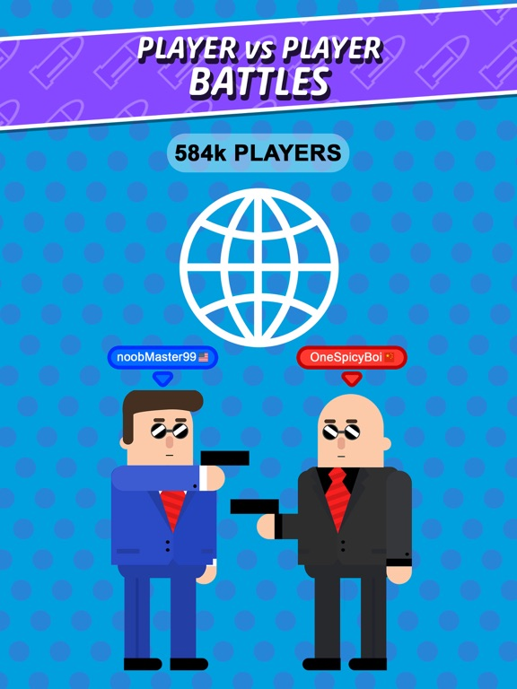 Скачать М-р Пуля — шпионские задачки
