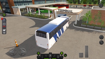 Bus Simulator : Ultimate Screenshot 7