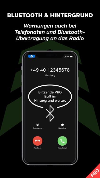Blitzer.de PRO