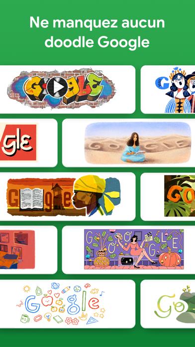 Screenshot #2 pour Google