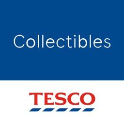 Tesco Collectibles