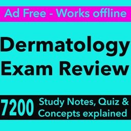 Dermatology Exam Review : Q&A