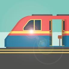 Activities of Train Maniac
