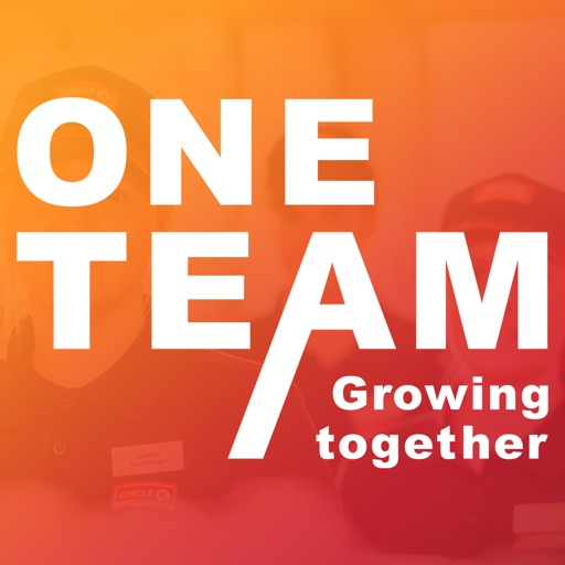 One Team - Growing Together