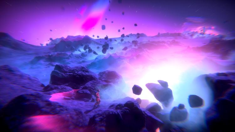 Little Orpheus screenshot-8