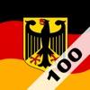 Einbürgerungstest 100