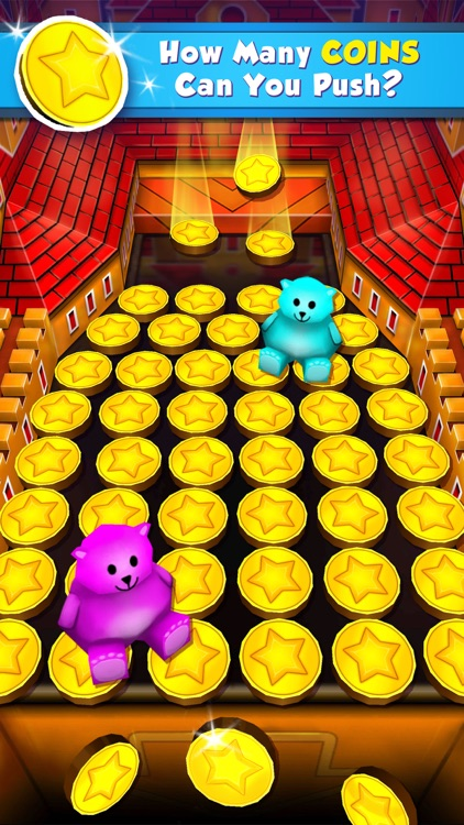 Coin Dozer screenshot-0