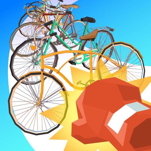 Bike Domino